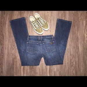 """Joe's Jeans """"Socialite"""" Fit, """"Lulu"""" Wash"""